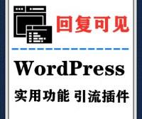 WordPress如何实现回复可见功能?(技术篇)